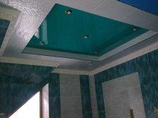 ремонт натяжного потолка севастополь