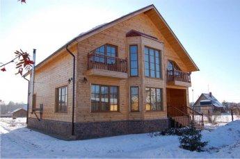 стороительство домов