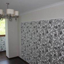 косметический ремонт 2-х комнатной квартиры в Ялте