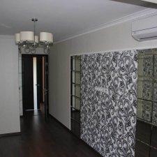 красивый ремонт 2-х комнатной квартиры в Ялте