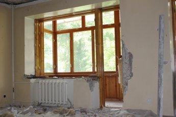 ремонт квартир в Крыму
