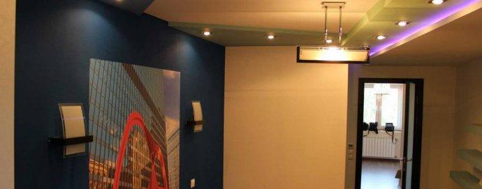 ремонт квартиры в Евпатории