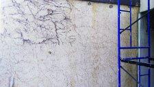 облицовка фасада дома из камня