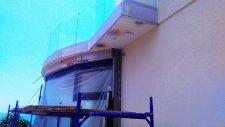облицовка фасада дома недорого