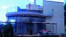 облицовка фасада дома в симферополе