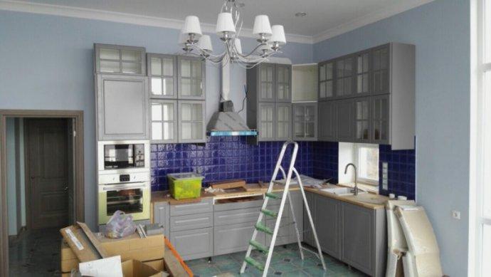 ремонт квартиры в алупке